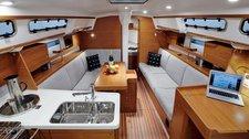 thumbnail-17 X-Yachts 33.0 feet, boat for rent in Split region, HR