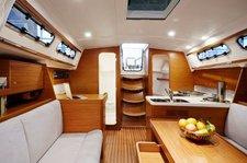 thumbnail-5 X-Yachts 33.0 feet, boat for rent in Split region, HR