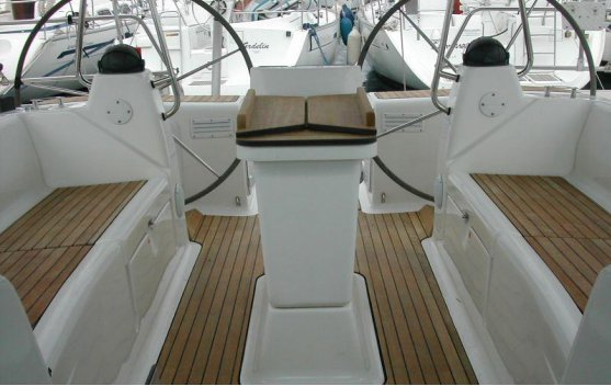 Boat for rent Bavaria 46.0 feet in Phuket,