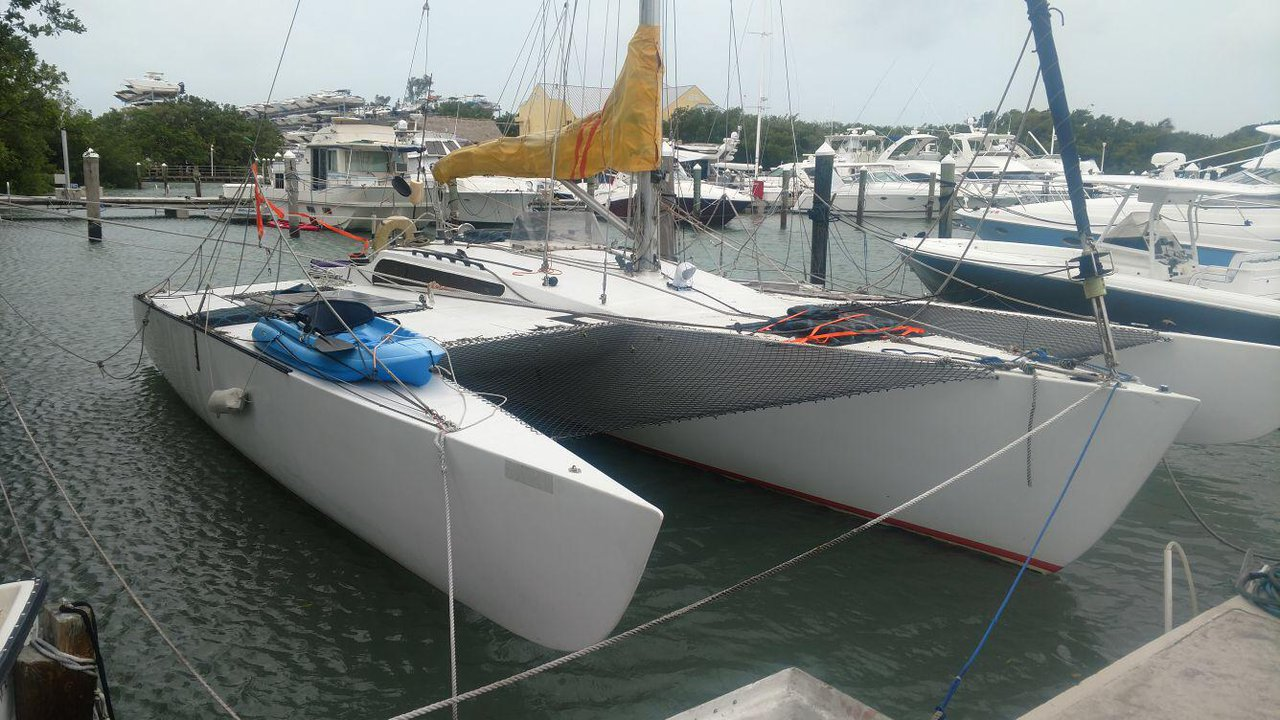 Best Catamaran Charters By Sail Or Motor