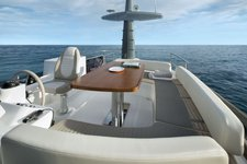 thumbnail-8 Azimut 53.0 feet, boat for rent in Cascais, PT