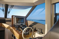 thumbnail-12 Azimut 53.0 feet, boat for rent in Cascais, PT