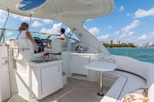 thumbnail-3 Cruisers 43.0 feet, boat for rent in Miami Beach, FL