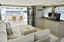 thumbnail-16 Monte Carlo Yachts 70.0 feet, boat for rent in Phuket, TH