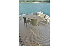 thumbnail-5 Monte Carlo Yachts 70.0 feet, boat for rent in Phuket, TH