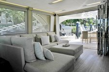 thumbnail-17 Monte Carlo Yachts 70.0 feet, boat for rent in Phuket, TH