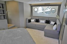 thumbnail-9 Monte Carlo Yachts 70.0 feet, boat for rent in Phuket, TH