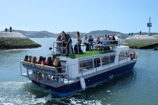 Party Boat (Up to 40 people)