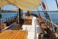 thumbnail-3 Ankaran 75.0 feet, boat for rent in Novigrad, HR