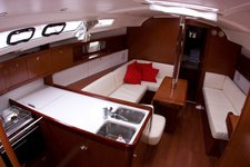 thumbnail-7 Beneteau 37.0 feet, boat for rent in Lisboa, PT