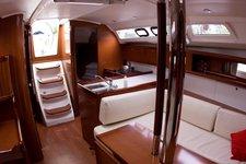 thumbnail-8 Beneteau 37.0 feet, boat for rent in Lisboa, PT