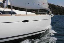 thumbnail-2 Beneteau 37.0 feet, boat for rent in Lisbon, PT