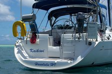 thumbnail-9 Beneteau 42.0 feet, boat for rent in Honolulu, HI