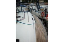 thumbnail-2 Dufour 38.5 feet, boat for rent in Leuca, IT