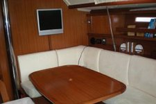 thumbnail-4 Dufour 38.5 feet, boat for rent in Leuca, IT