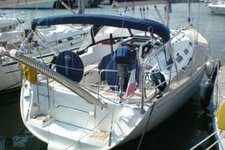 thumbnail-1 Dufour 38.5 feet, boat for rent in Leuca, IT