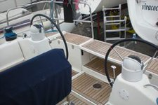 thumbnail-3 Dufour 38.5 feet, boat for rent in Leuca, IT