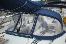 thumbnail-5 Dufour 38.5 feet, boat for rent in Leuca, IT