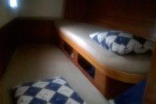 thumbnail-8 Grand Soleil 46.0 feet, boat for rent in Santa maria di Leuca, IT