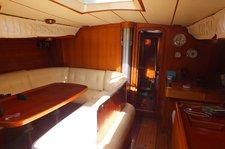 thumbnail-7 Grand Soleil 46.0 feet, boat for rent in Santa maria di Leuca, IT