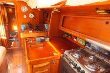 thumbnail-5 Grand Soleil 46.0 feet, boat for rent in Santa maria di Leuca, IT