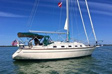 thumbnail-1 Island Packet Yachts 38.0 feet, boat for rent in Miami, FL