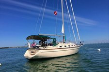 thumbnail-2 Island Packet Yachts 38.0 feet, boat for rent in Miami, FL