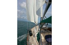 thumbnail-11 Island Packet Yachts 38.0 feet, boat for rent in Miami, FL