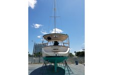 thumbnail-10 Island Packet Yachts 38.0 feet, boat for rent in Miami, FL