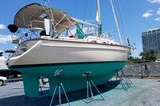 thumbnail-9 Island Packet Yachts 38.0 feet, boat for rent in Miami, FL