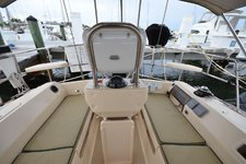 thumbnail-4 Island Packet Yachts 38.0 feet, boat for rent in Miami, FL