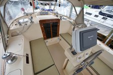 thumbnail-5 Island Packet Yachts 38.0 feet, boat for rent in Miami, FL