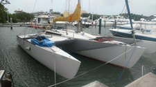thumbnail-1 Norman Cross 38.0 feet, boat for rent in Key Biscayne, FL