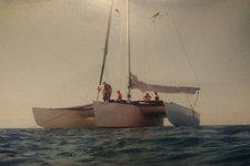 thumbnail-7 Norman Cross 40.0 feet, boat for rent in Key Biscayne, FL