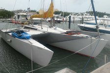 thumbnail-6 Norman Cross 40.0 feet, boat for rent in Key Biscayne, FL