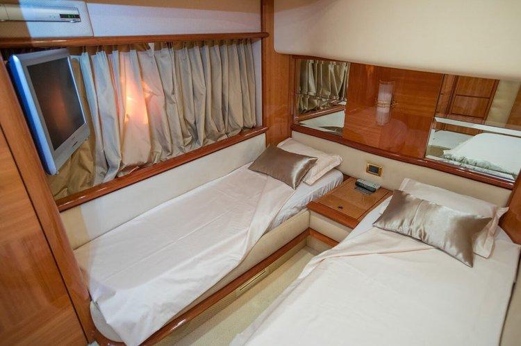 Motor yacht boat rental in Orašac, Croatia