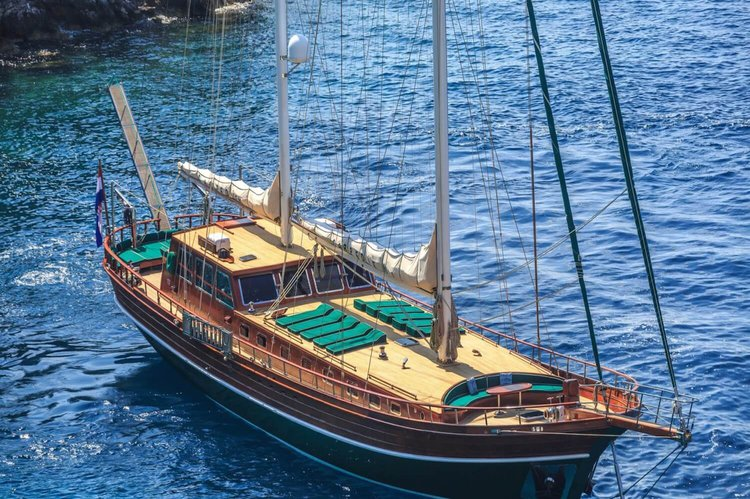 CUstom's 98.42 feet in Split