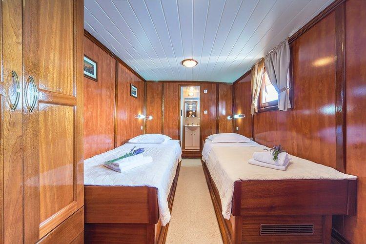 Boat rental in Trogir,