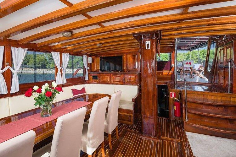 Boat rental in Sibenik,