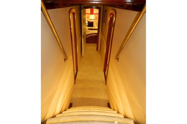Boat for rent Custom 104.98 feet in Split,