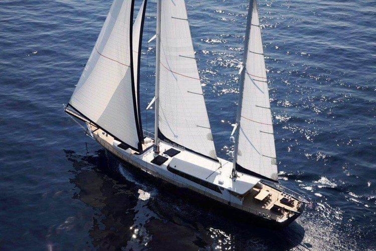 Experience pure comfort & luxury in Turkey aboard 138' gulet