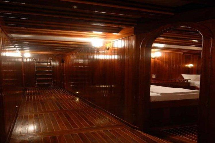 Boat for rent Custom 144.35 feet in Marmaris, Turkey