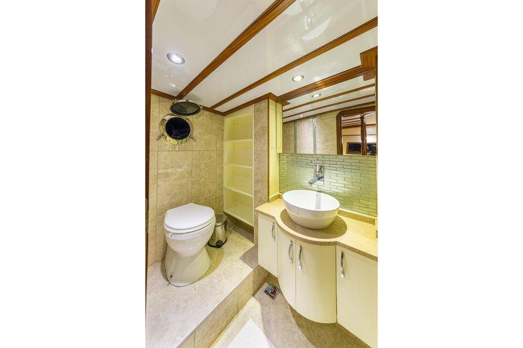 Boat for rent Custom 59.05 feet in Marmaris, Turkey