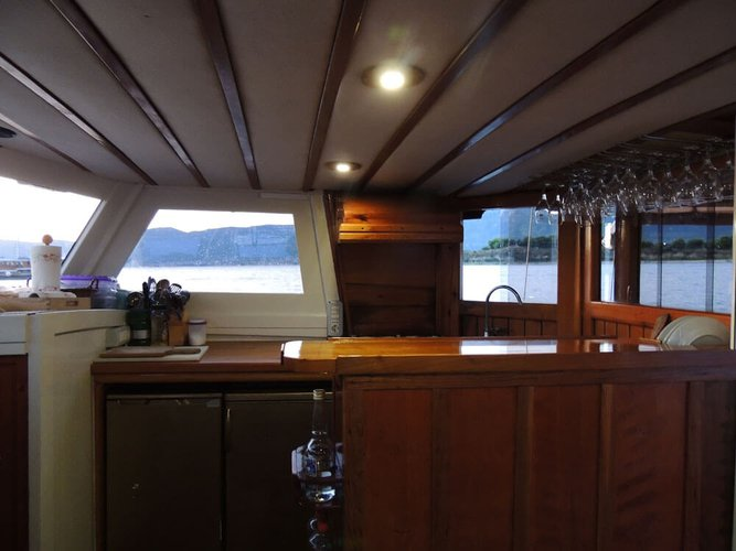 Boat for rent Custom 59.0 feet in Split, Croatia
