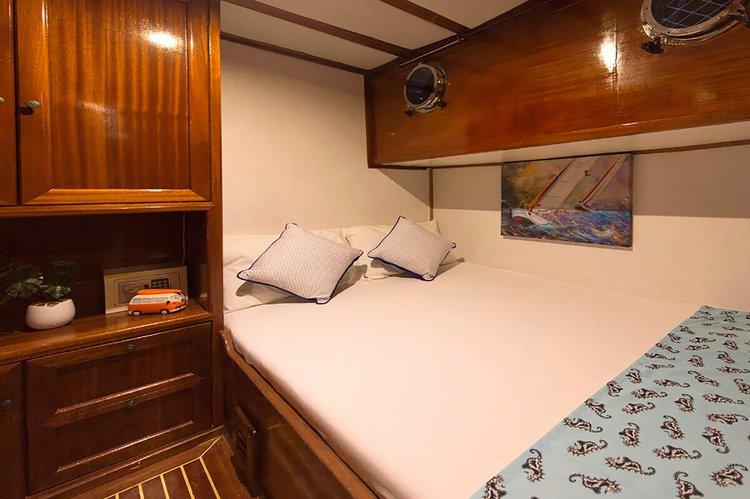 Boat for rent Custom 62.33 feet in Bodrum, Turkey