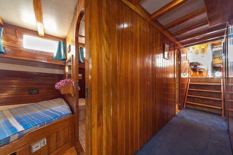 Boat for rent Custom 68.89 feet in Split,