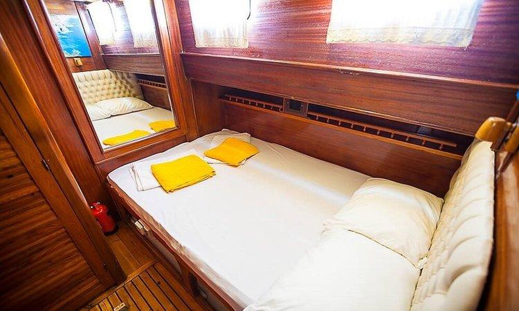 Boat for rent Custom 72.17 feet in Marmaris,