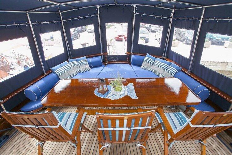 Boat for rent Custom 72.17 feet in Split,