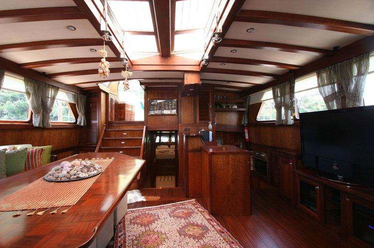 Boat for rent Custom 75.45 feet in Gocek, Turkey