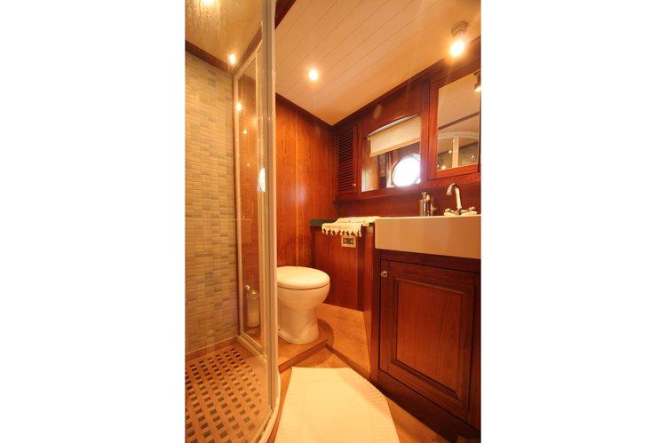 Boat for rent Custom 75.45 feet in Gocek,